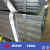 strcture steel ! astm a500 galvanized square steel tube/tubing china galvanized steel mills