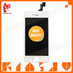 Accept Sample Order China Factory Selling LCD Parts for iPhone 5S with 1 year warranty, for iPhone 5S LCD