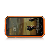 Rugged phone land rover a8 android 4.2 ip68