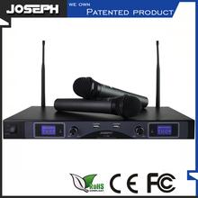 Hot Sale teachers true diversity wireless microphone cheap