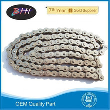Cheap price high quality motorcycle chain from BHI motorcycle parts