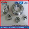 China Factory All Kinds of Deep Groove Ball Bearing 6411 Motorcycle Parts Bearing