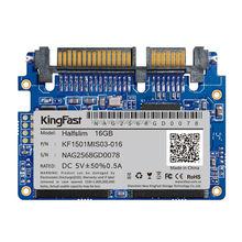kingfast half slim sata 2.5 inch SSD 8GB,16GB,32GB,64GB,128GB,256GB 512GB 1TB SSD hard drive