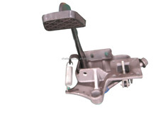 International Custom Truck Parts from China Supplier for North Benz Brake Pedal Assembly