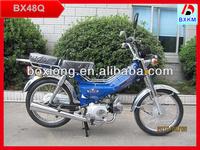 China mini cub 50cc Cheap price Hot sale motorcycle BX48Q