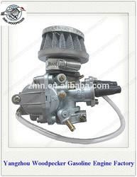 kit carburator/chrome carburetor/carb. for 2 stroke engine