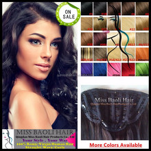 Alibaba Trade Assurance Paypal Accepted Correct Cuticles Cheap Dyeable Indian Hair Remy Half Wig
