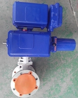 basis weight control valves