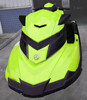 1800cc most powerful 4 stroke watercraft towing inflatable banana boat
