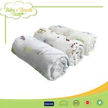 MS135 warm branded blanket for newborn baby, children cartoon blanket, warm blanket
