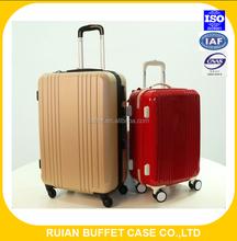 new style eminent hard luggage/ luggage set/zipper luggage