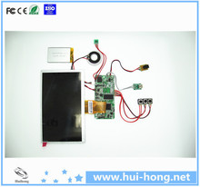 .See larger image Factory supply high quality 4.3'' 5'' 7'' samsung lcd module