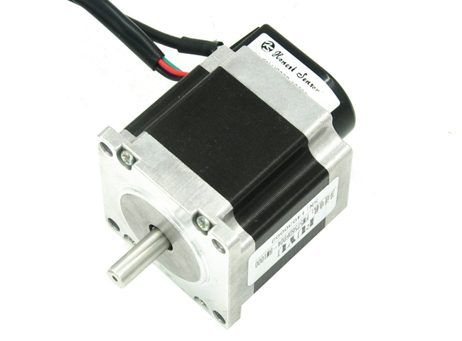 57mm Stepper Motor With Encoder For Automation Equipment