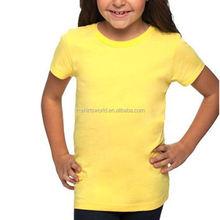 export USA market kids t-shirt wholesale