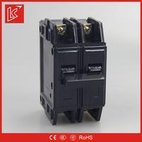 China manufacturer sells long life RCCB/MCB elcb earth leakage circuit breaker