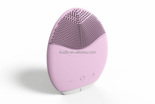 LIA-32 multifunction electric face facial cleansing brush spa skin care massage