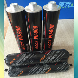 600ml polyurethane glass sealant with competitive price