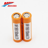 MNKE 18650 rechargeable battery 3.7v mnke imr 18650 battery for vaping