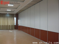 soundproof material moving walls operable partition