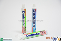 ABL/PBL aluminum laminated plastic tube for daily care