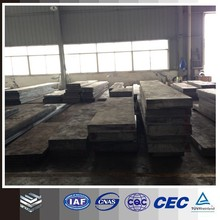 Special steel raw material h11/4cr5mosiv/1.2343 steel is hot working tool steel bar