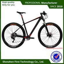 ruote della moto in carbonio mountain bike accessori liquidazione delle scorte telaio in carbonio mtb