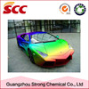Car refinishing paint usage and high quality soil hardener