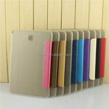 3-Folding Tablet Pu Leather Folio Flip Case Cover For Samsung Galaxy Tab AS T350