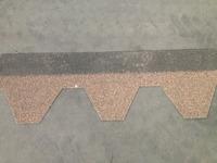 Hexagon Mosaic Dimensional 5 Tab Asphalt Shingles