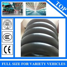 Top quality truck tyre butyl rubber inner tube 1200R20 made in Chaoyang