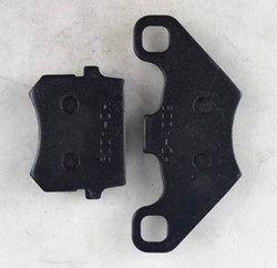 Brake Pad for Motorycle ATV Scooter
