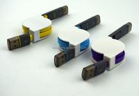2015 Hot saler Cheapest metal USB Flash