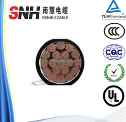Shanghai manufacture 1.91-0.161 max resistance weight of conductor double pvc insulated welding cable