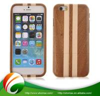 Nice Quality Oem Service Wood Phone Case For Iphone 5