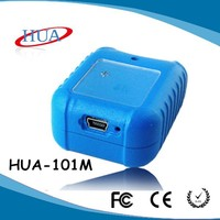 Cheapest price rfid guard tour patrol system rfid security guard control HUA-101M for sale