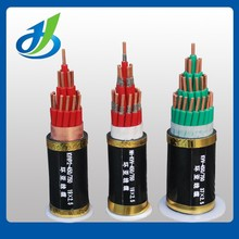 0.6/1kv PVC Insulated XLPE sheathed control cable