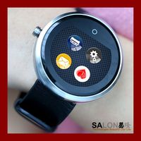 Bluetooth Smart Watch Wrist Watch U Watch for Samsung S4/Note 2/Note 3 HTC LG Huawei Xiaomi Android Phone Smartphones