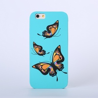 delicacy low cost silicone 3d funky mobile phone case for iphone 6