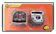 GY6 50cc 39mm cylinder head Cheap Motorcycle Cylinder Head Chinese Motorcycle Cylinder Head With High Quality Motorcycle Parts