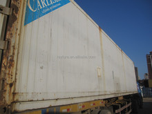 cheap used reefer container for sale
