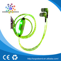 New china products noise cancelling mobile phone earphone for samsung galaxy s6