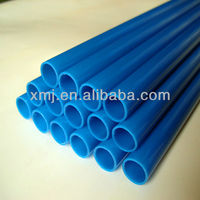 colored extrusion plastic you tube com with RoHS SGS