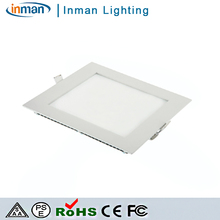 Fashionale modern indoor 12W LED ceiling lamp for room or office