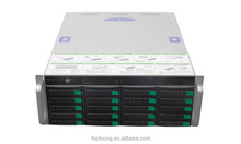 High quality 20 bays hot swap storage server case