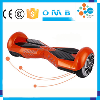 Handicapped Mobility Scooter Electric Roller Skater Electric Scooter Bluetooth Hoverboard Scooter