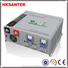 CHINA FACTORY SALE/ pure sine wave solar grid tie micro inverter 3000w dc24v ac 240v for solar air conditioner