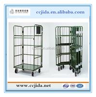 Golden Supplier stainless industrial welding virgin iron roll pallets for sale