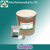 High quality Clevidipine powder from pharmaceutical factory