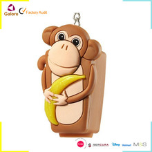 Hand sanitizer silicone holder with mickey mouse