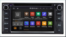 100% Pure Android 4.4 car dvd 3G WIFI for TOYOTA universal RAV4/COROLLA)/VIOS/HILUX Terios)/Land Cruiser 100